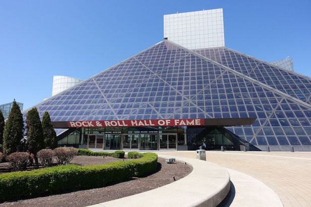 Rock and Roll Hall of Fame - Joy of Museums 2