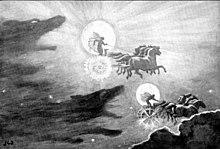 Norse Religion