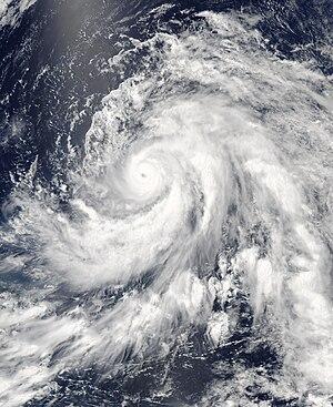 2003 Pacific typhoon season