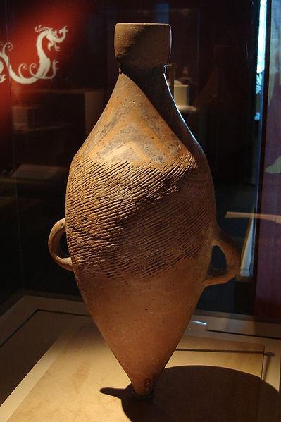 File:CMOC Treasures of Ancient China exhibit - water jar.jpg
