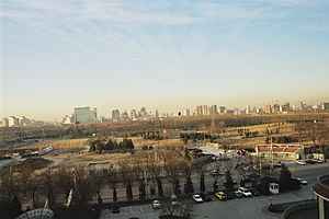 English: China, Peking
