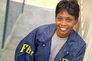 FBI agent.
