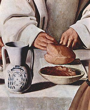Francisco de Zurbarán 025