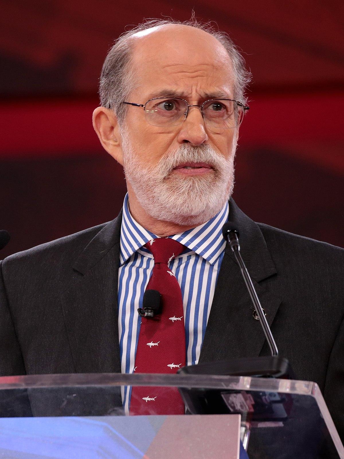 Frank Gaffney Wikipedia