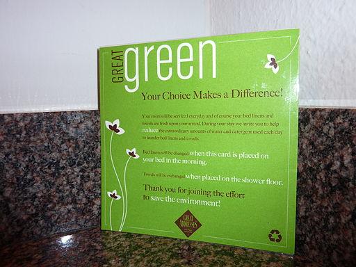 Greenwashingcard