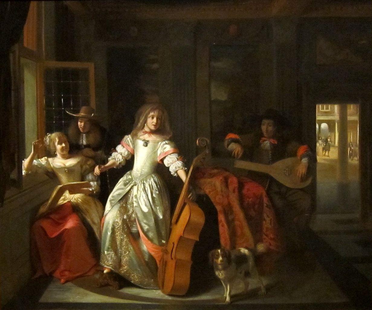 A Musical Conversation, 1674.jpg