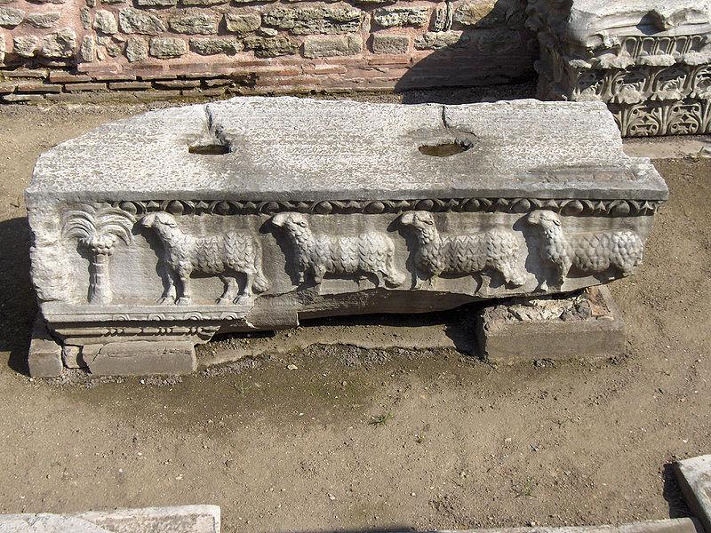 File:Istanbul.Hagia Sophia009.jpg