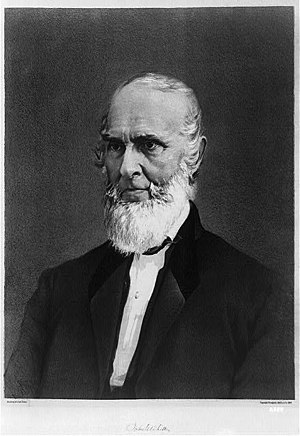 English: Image of American poet John Greenleaf...