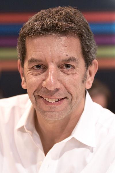 Michel Cymès Rouen