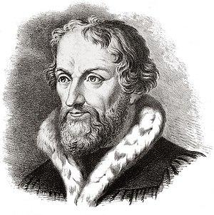 Philipp Melanchthon 3