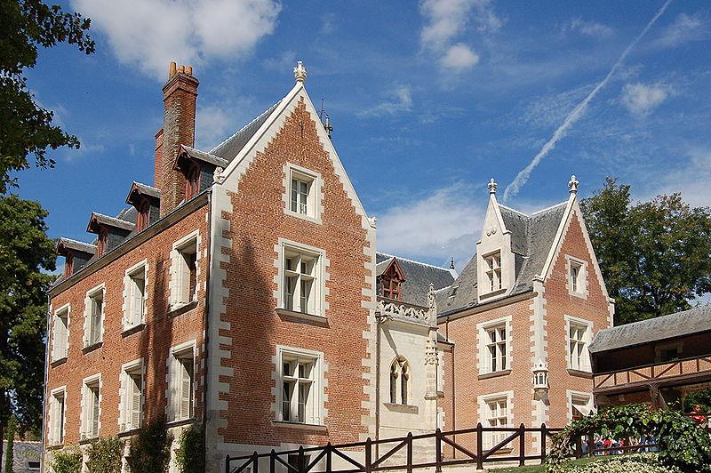 Schloss Clos Luce