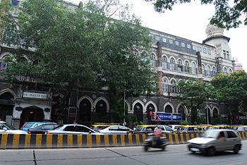 TOI Building, Mumbai