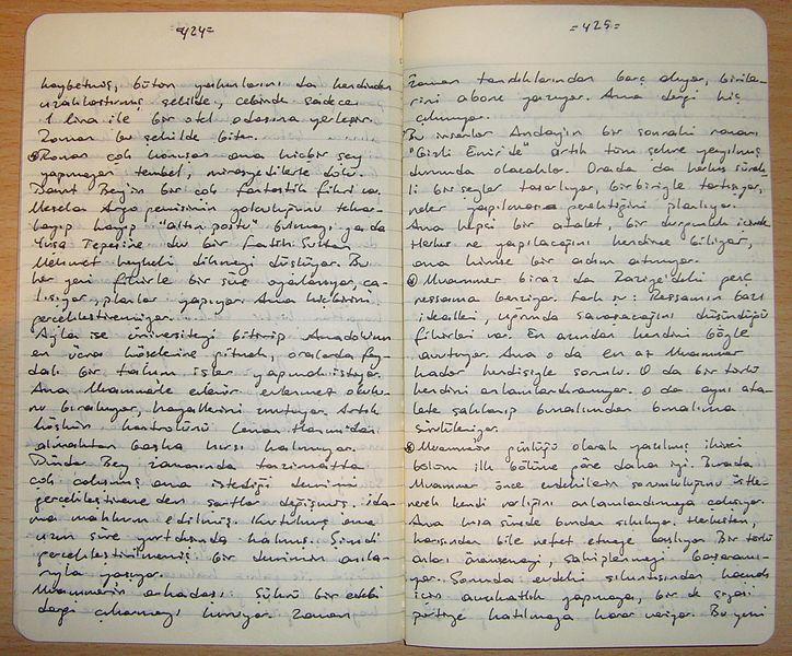 File:Written in moleskine.JPG