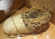 Ötzi Schuhe