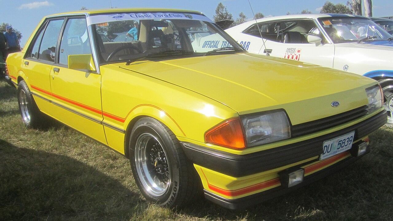 File:1984 Ford Falcon (XE) S Sedan (9668006967).jpg