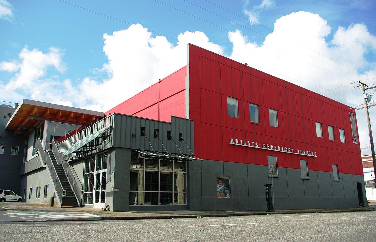Artists Repertory Theatre Wikipedia
