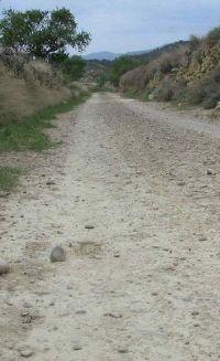 Camino de Murillo