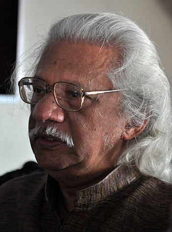 Malayalam movie director Adoor GopalaKrishnan ...