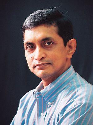 English: Portrait photo of Dr. Jayaprakash Narayan