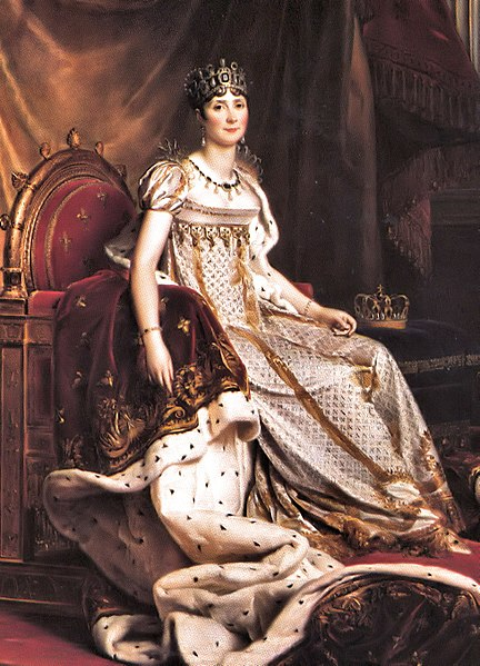 File:Josephine de Beauharnais, Keizerin der Fransen.jpg