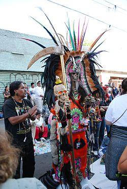 Santa Muerte Wikipedia