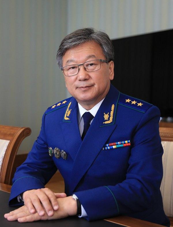 Петров, Валерий Георгиевич (прокурор) — Википедия