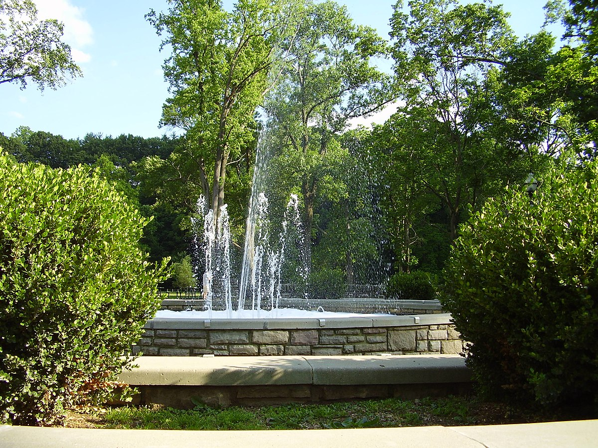 Ritter Park Historic District Wikipedia