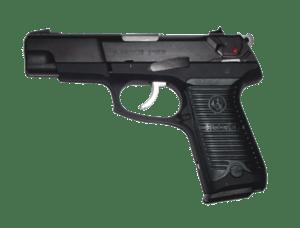 A standard Ruger P89.