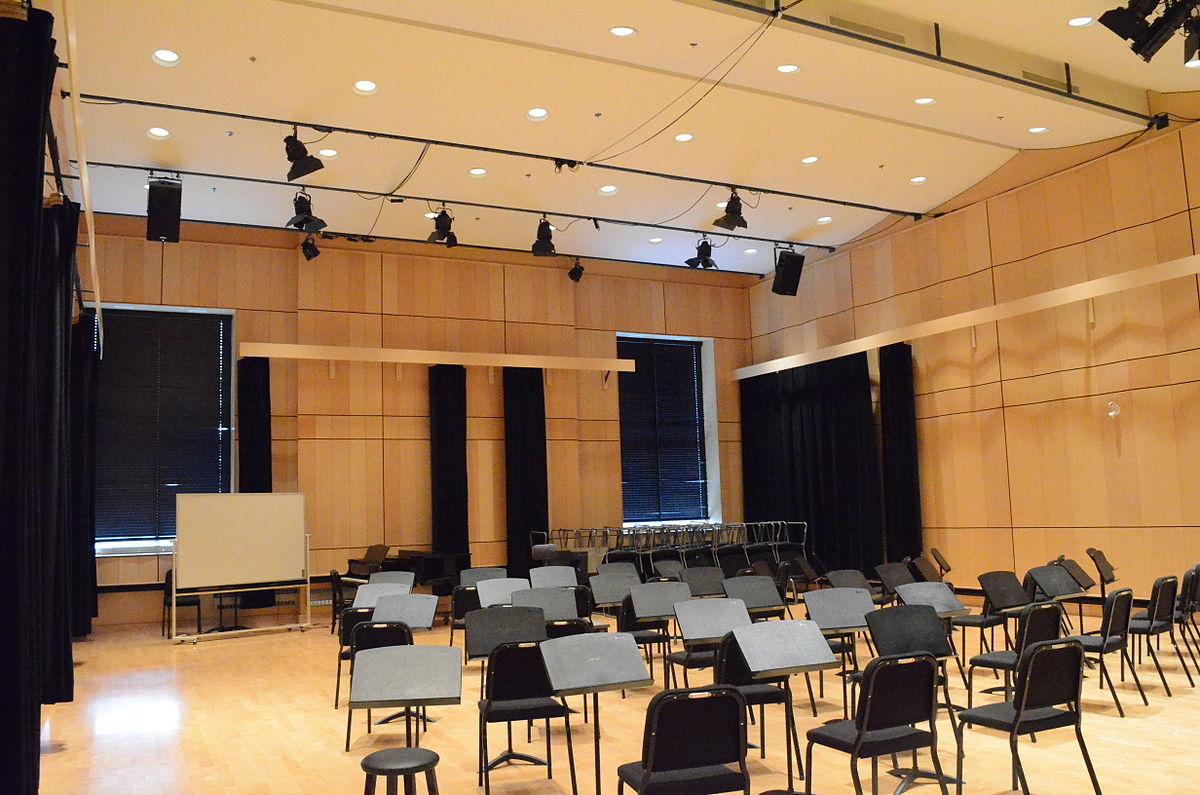 Conservatoire De Musique De Rimouski Wikipdia