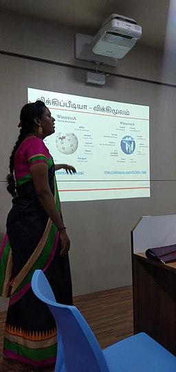 Ssss-Tamil wikisource workshop 2020 03