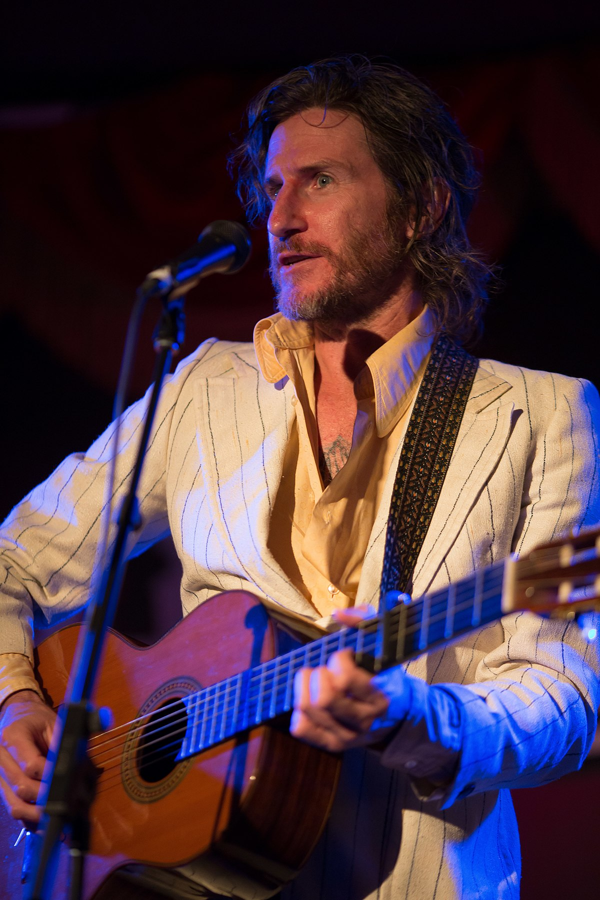 Tim Rogers Musician Wikipedia