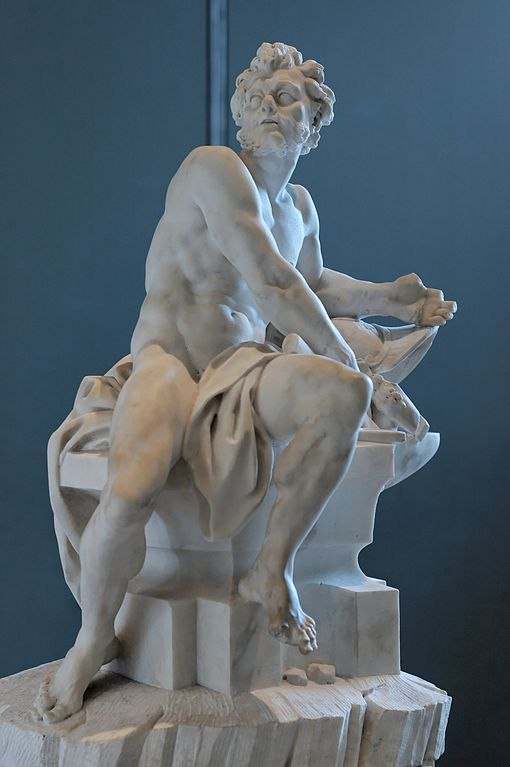 Vulcan / Hephaestus - God of Smiths, Technology, and Volcanoes