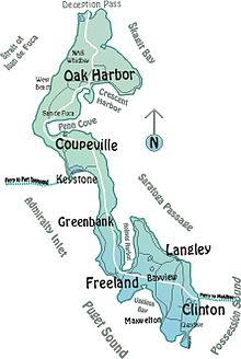 Image result for picture of whidbey island