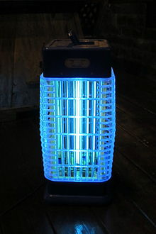 Bug Zapper Wikipedia The Free Encyclopedia