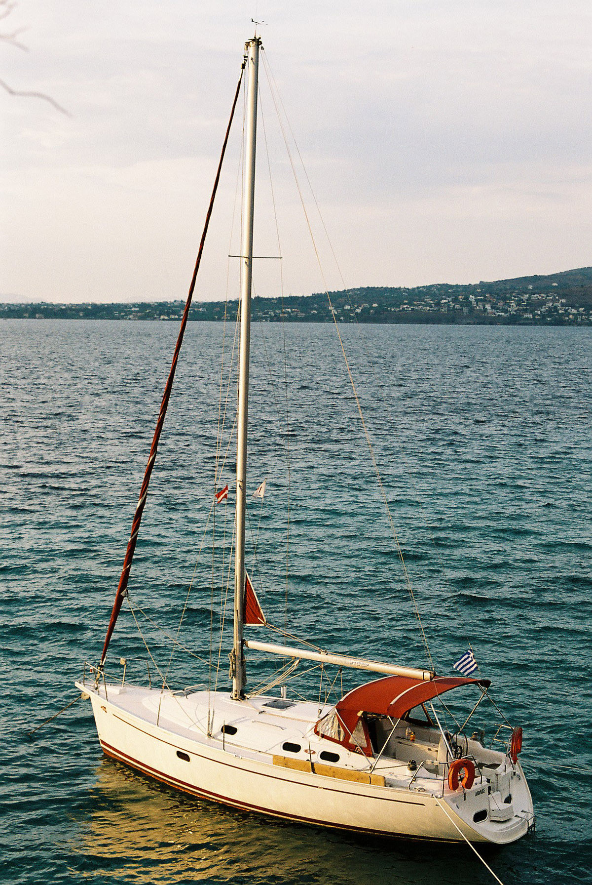 Dufour Yachts Wikipedia