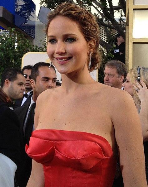 File:Jennifer Lawrence 2, 2013.jpg