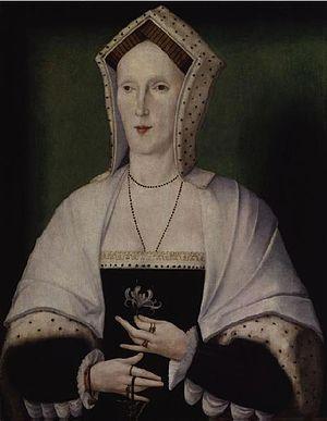 Margaret Pole, 8th Countess of Salisbury