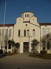 McGill–Toolen Catholic High School - Wikipedia
