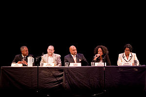 English: Minneapolis City Council Candidates f...