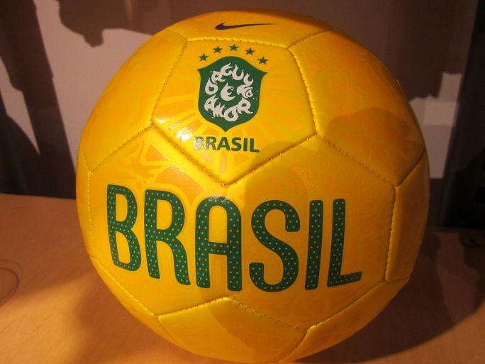 Nike Brazil Prestige Football 1