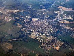 Shelbyville Indiana Wikipedia
