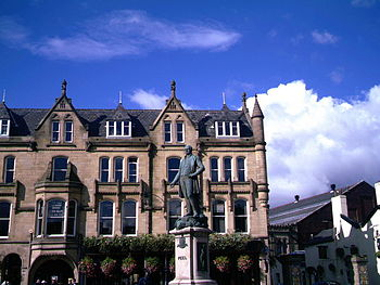 English: Sir Robert Peel Sir Robert Peel, the ...