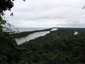 Tortuguero Nationalpark, Costa Rica