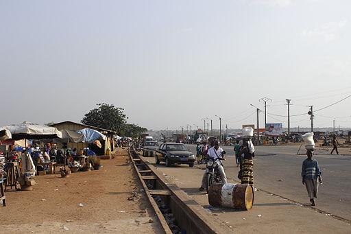 Corridor nord bouaké