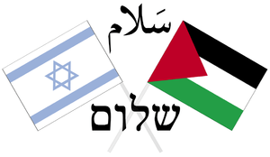 Israel and Palestine Peace