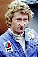 Jean Pierre Jabouille (GP Formula 2, Bélgica)