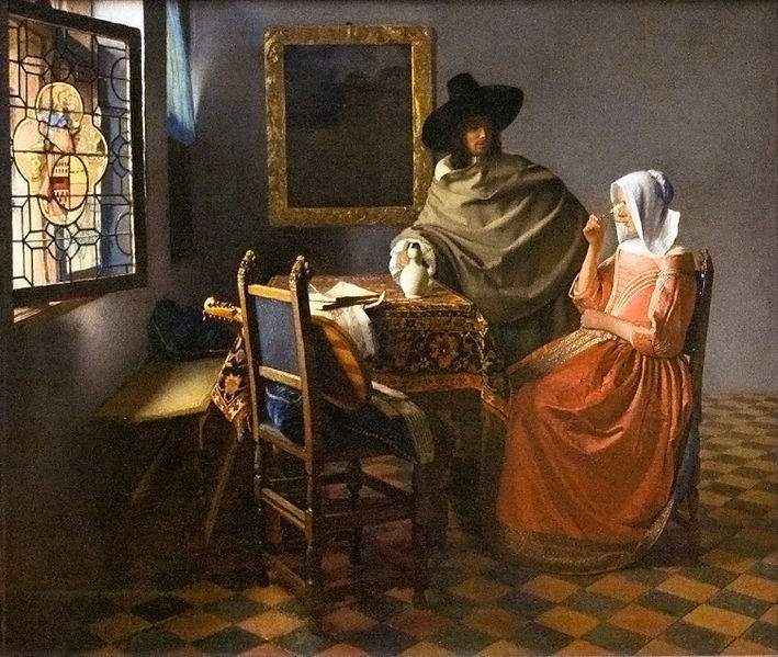 File:Johannes Vermeer - The Wine Glass (c 1658-1660).jpg