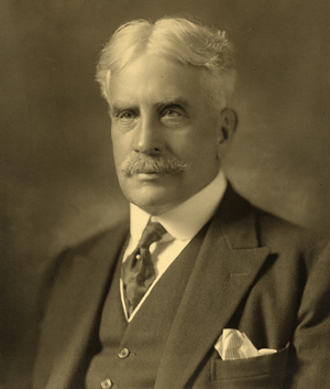 Sir Robert Laird Borden