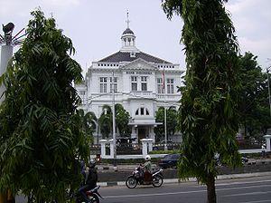 Bank Indonesia in Surakarta
