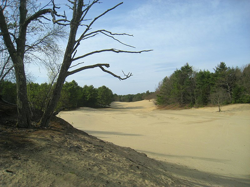 File:Desert of Maine - Freeport, ME - IMG 8012.JPG